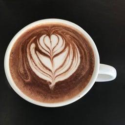 Thom Artisan Coffee ตรงข้ามคณะเภสัช มช.