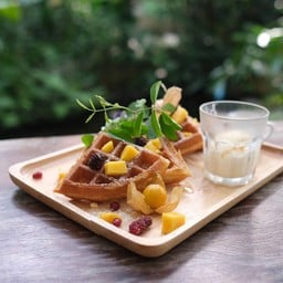 Koon's Waffle