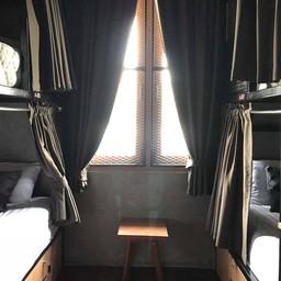AM BED Hostel ราชเทวี