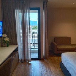 W3 Hotel Hatyai