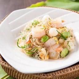 ร้านอาหารไทยช่อผกา ซอยวิภาวดี 60