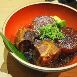 Japanese Dining Hokkori Maze Thonglor
