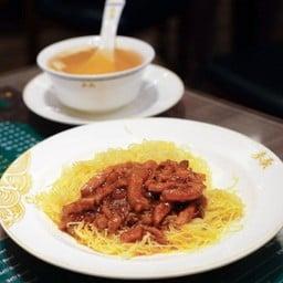 Mak's Noodle - Central Hong Kong Central