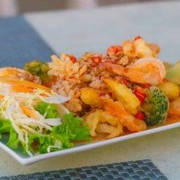 Foodwave Royal Garden Plaza Pattaya