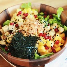 The bowl Phuket