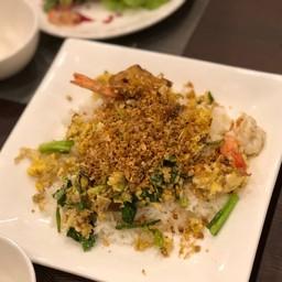 ข้าวแห้งชานบุรี
