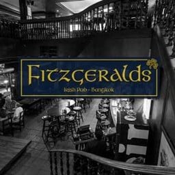 Fitzgeralds Irish Restaurant