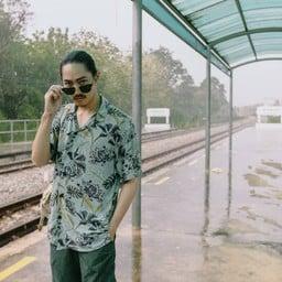 สถานีรถไฟเขาพระบาท