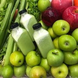 Juice & Healthy แม็กแวลู ทรูทองหล่อคอนโด