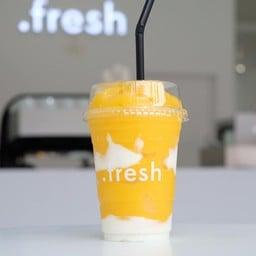 Fresh x Udon