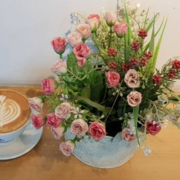 Cappuccino (Double)