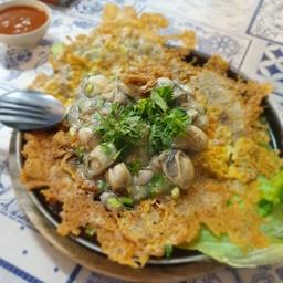 หอยทอดผัดไทยชาวเล (เจ๊ณี)