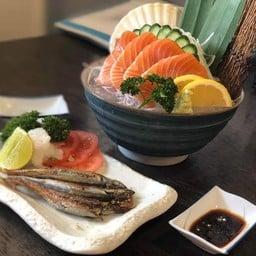 Kinniji Japanese Restaurant