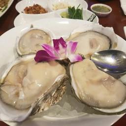 หอยนางรมสุราษฎร์