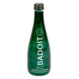 Badoit Sparkling Mineral water 225 ml