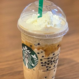 Dark Caramel Coffee Shpere (Venti)