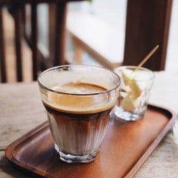 Romano Coffee Studio ไร่ฟอร์ดมช. (สาขา3)