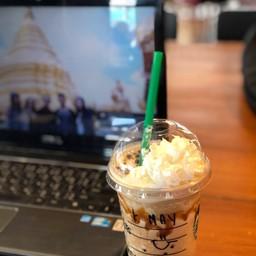 Starbucks พาซิโอ ทาวน์ รามคำแหง