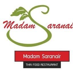 MADAM SARANAIR (มาดามสาระแหน่)