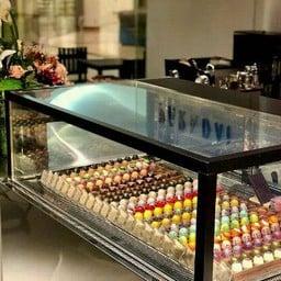PARADAi Crafted Chocolate & Cafe BACC หอศิลป์กรุงเทพฯ