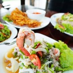 Cafe ริมบัว กาญจนบุรี