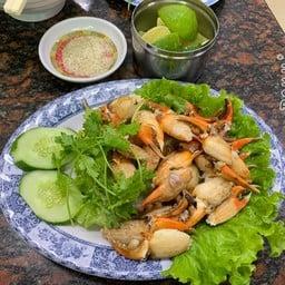 Quan An Thanh Binh Hochimin