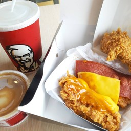 KFC ตลาดเซฟวัน