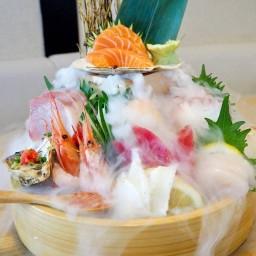 Mekiki No Ginji เค วิลเลจ