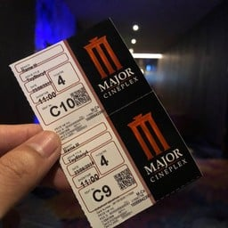 Major Cineplex Central Rama III