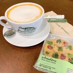 SD2825 - Café Amazon ไดมอนด์บางกอก เพชรบุรี 10