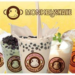 Monkey Shake ห้วยขวาง
