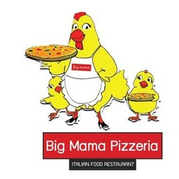 Big Mama Pizzeria