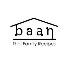 Baan Thai Family Recipes