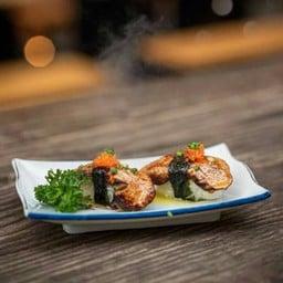 Crazy Sushi The Aqua ari