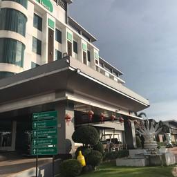 โรงแรมเดอะวัน