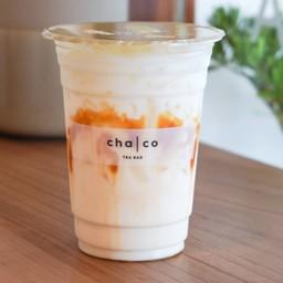 CHA CO cafe'