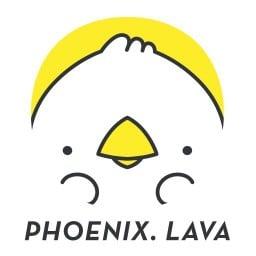 คาเฟ่ ซาลาเปา Phoenix Lava โพธิ์แก้ว