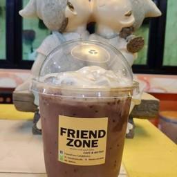 friend zone cafe&bistro มข.