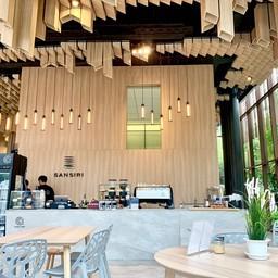 CLASS Cafe OKA HAUS Sukhumvit 36
