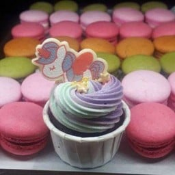 Bake A Wish Bakery ชั้น 3 เทอร์มินอล21 พัทยา