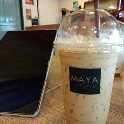 Maya Coffee By..Zaii