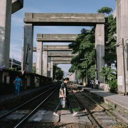 สถานีรถไฟบางเขน
