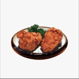 ไก่คาราอาเกะ 3 ชิ้น