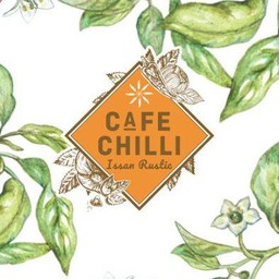 Cafe Chilli Issan Rustic