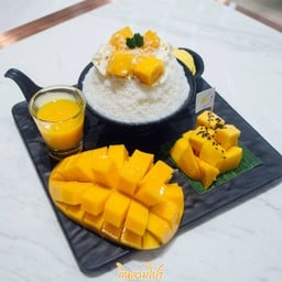 Mango Bingsu##1