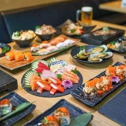 KUMA Sushi くま寿し หาดใหญ่