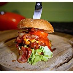 A.M.P Burger & Bar