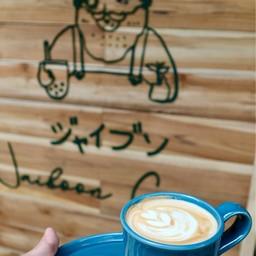 Jaiboon Cafe'