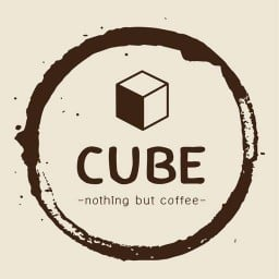 CUBE -nothing but coffee-