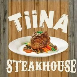 Tiina Steakhouse